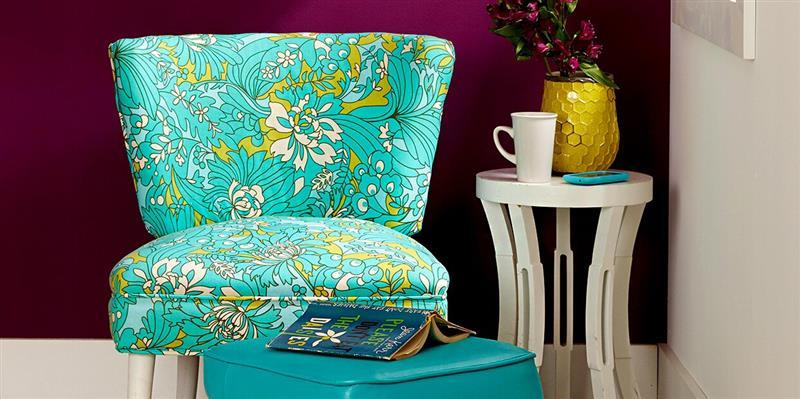 melhor tecido para estofar cadeiras