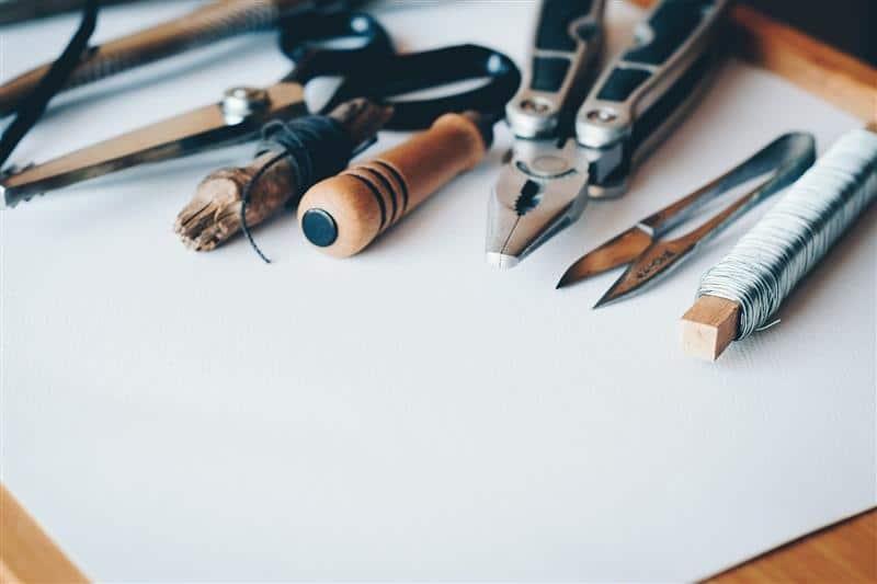 exemplos de bricolagem