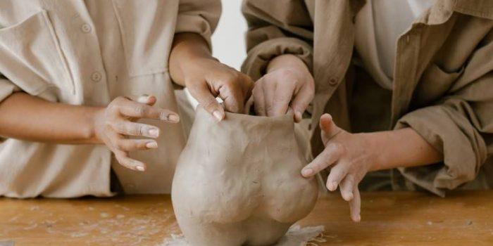 argila artesanato