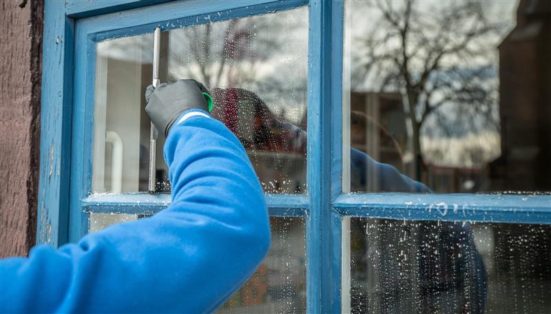 limpa vidro caseiro com detergente
