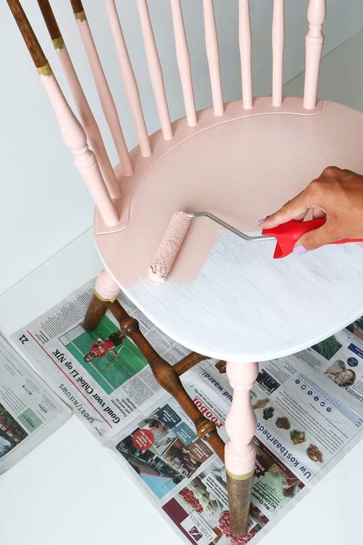 Como fazer reforma de cadeiras